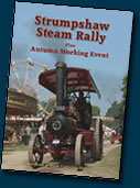 Strumpshaw Steam Rally DVD
